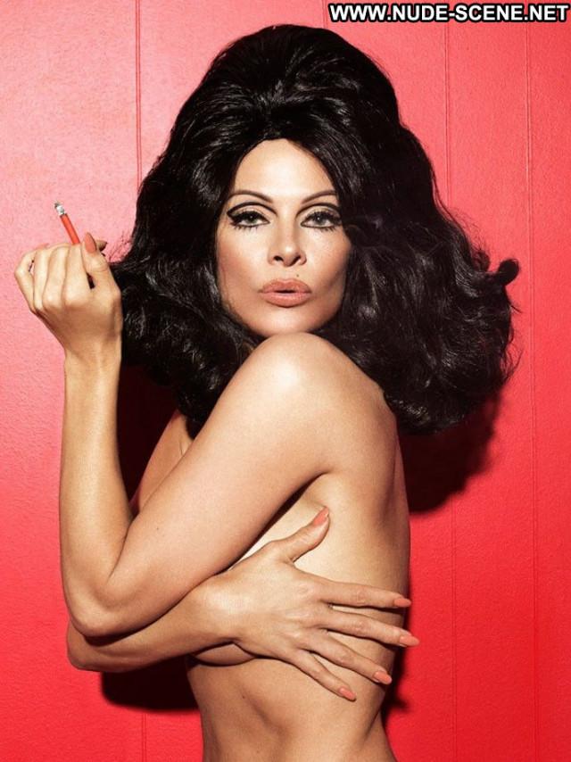 Pamela Anderson Dancing With The Stars Magazine Bra American