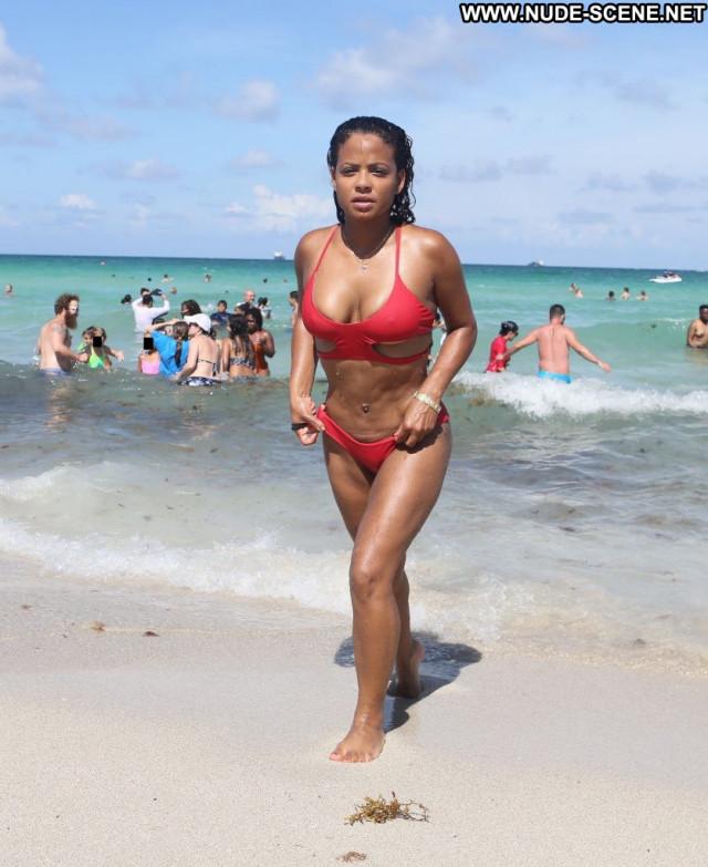 Elisabeth Giolito American Son Male Celebrity Singer Legs Babe Bikini