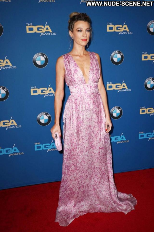 Natalie Zea Beverly Hills  Beautiful Paparazzi Celebrity Awards Babe