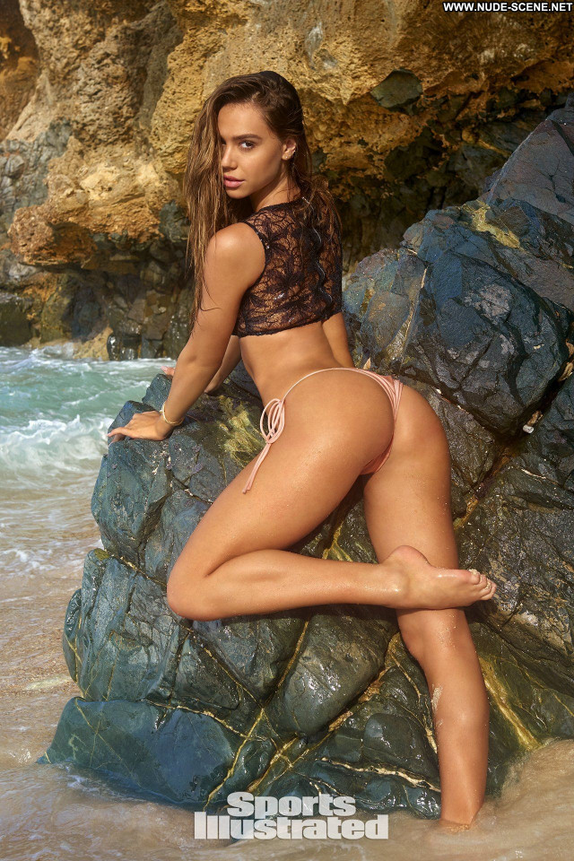 Paige Spiranac Sports Illustrated Swimsuit Sport Babe Dad Beautiful