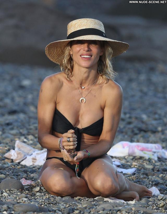 Natalie Jayne Roser No Source Bra Winter Asian Model Bikini Beautiful