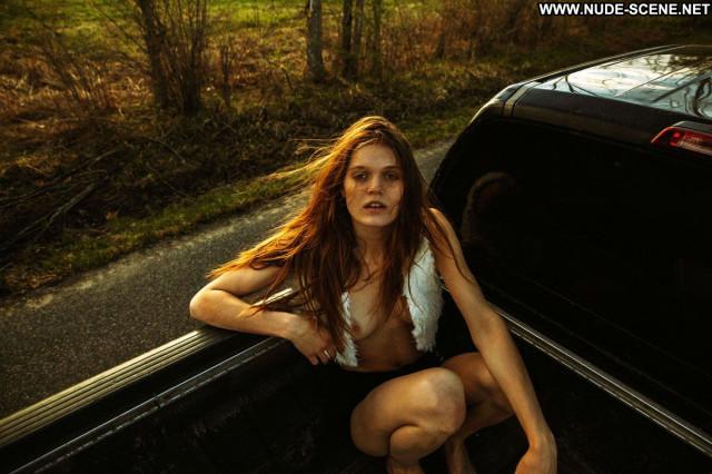 Sofia Vergara Poison Ivy  Nude Sex Scene Beautiful Fashion Magazine