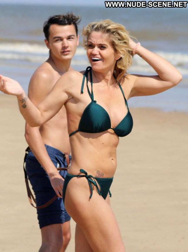 Danniella Westbrook No Source  Bikini Beautiful Paparazzi Celebrity