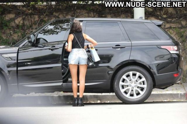 Olivia Culp No Source Beach Posing Hot Car Beautiful Paparazzi