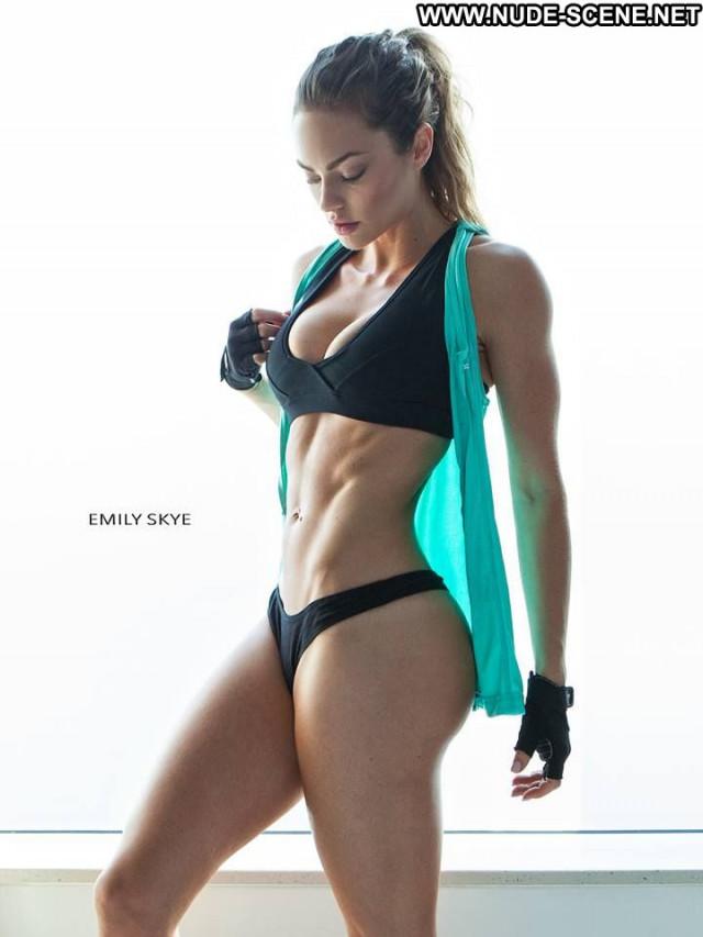 Emily No Source Hot Australian Fitness Posing Hot Healthy Sex