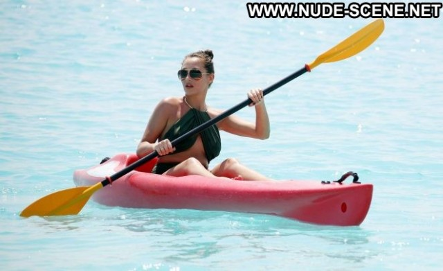 Chloe Goodman No Source Bar Paparazzi Beautiful Bikini Barbados