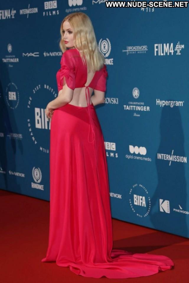 Ellie Bamber No Source British Babe Beautiful Awards Celebrity London