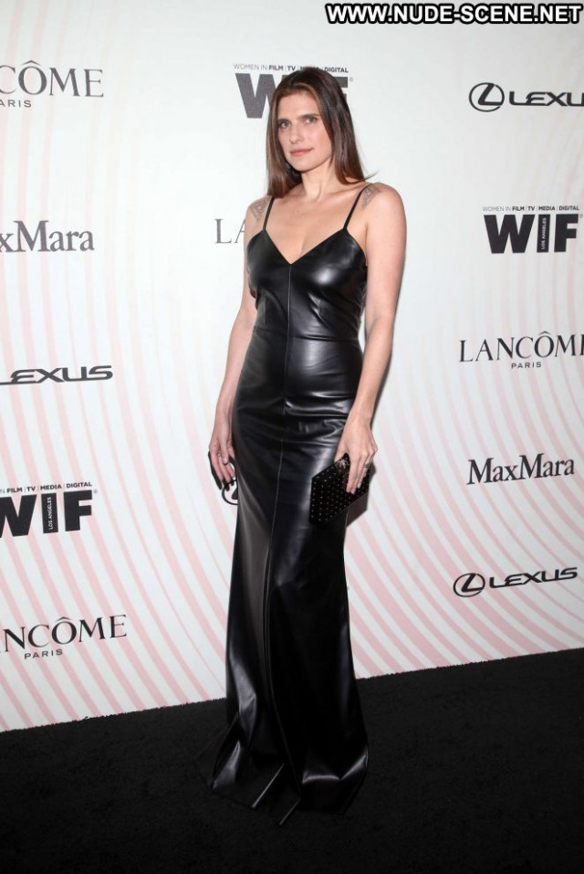 Lake Bell Women In Film  Awards Paparazzi Los Angeles Angel Babe