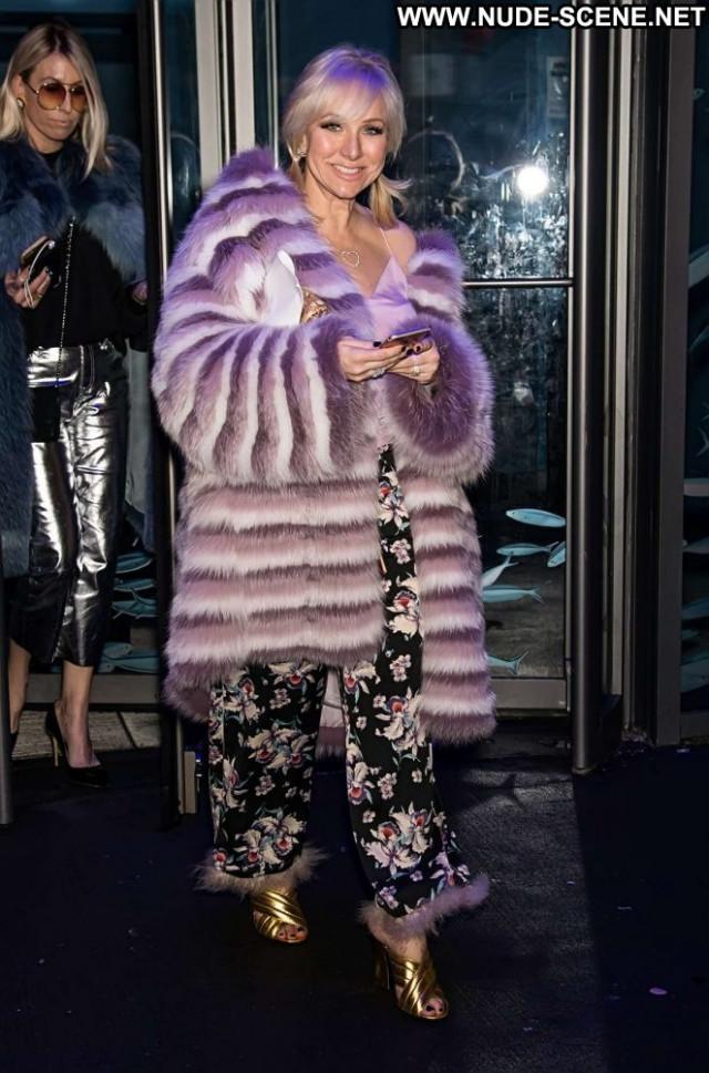 Margaret Josephs Fashion Show Posing Hot Paparazzi Fashion Celebrity