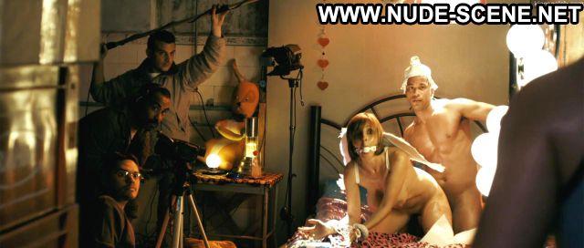 Agatha Fresco Carne De Neon Fetish Big Tits Blonde Sex Scene