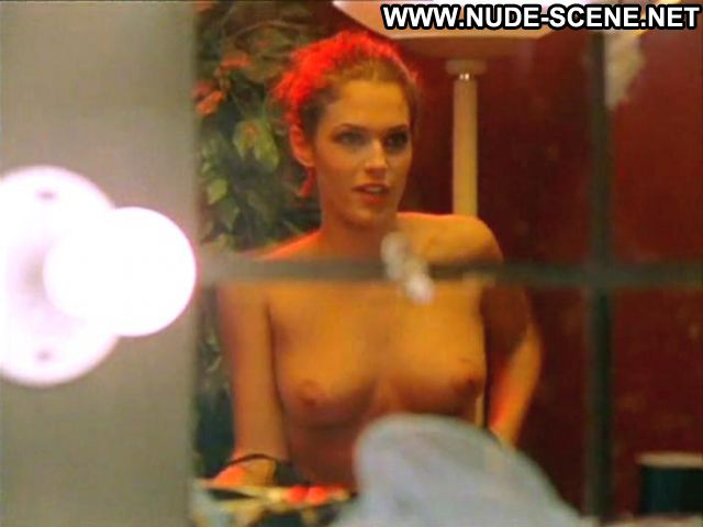 Amanda Righetti Angel Blade Celebrity Actress Nude Scene Hot
