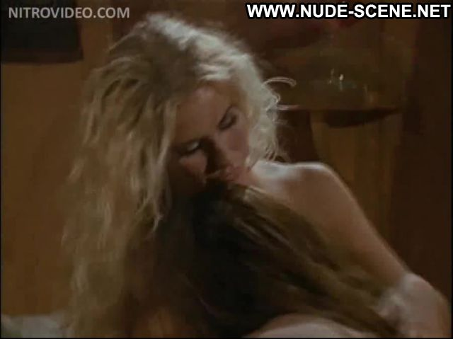 Amber Newman Lesbian Scene Celebrity Nude Nude Scene Blonde Lesbian
