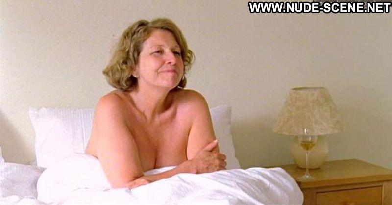 Anne Reid  nackt
