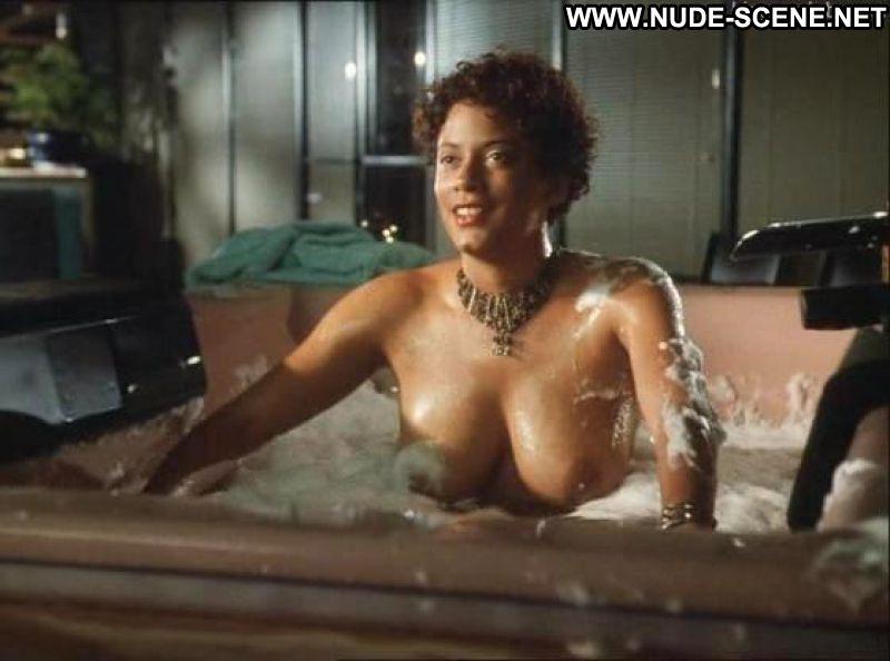 Cynda williams wet