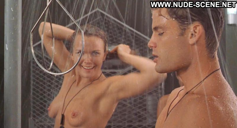 Starship Troopers Tits 114