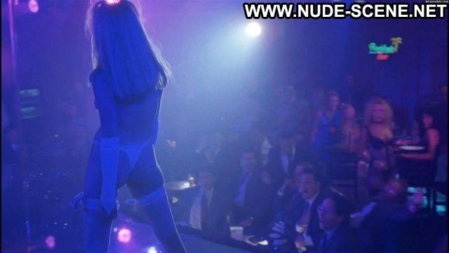 Nackt  Dina Spybey CinemaCult