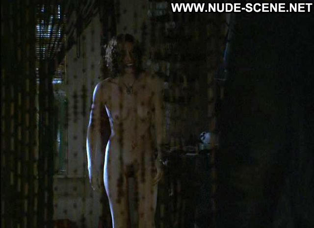Embeth Davidtz Nude Sexy Scene The Gingerbread Man Actress