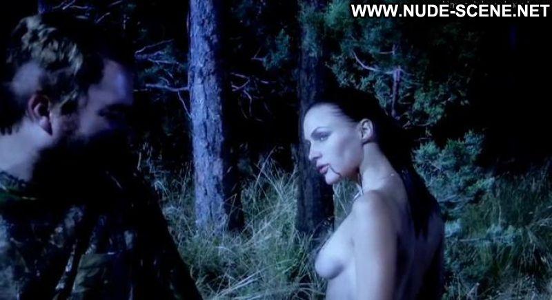 eve mauro nude