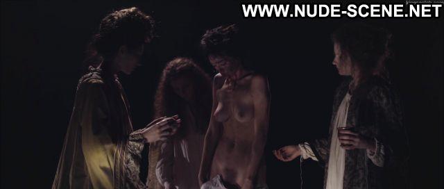 Fiona Oshaughnessy Nude Sexy Scene Nightwatching Bdsm Terror