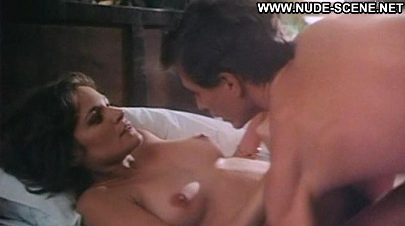 Older Woman Sex Scene