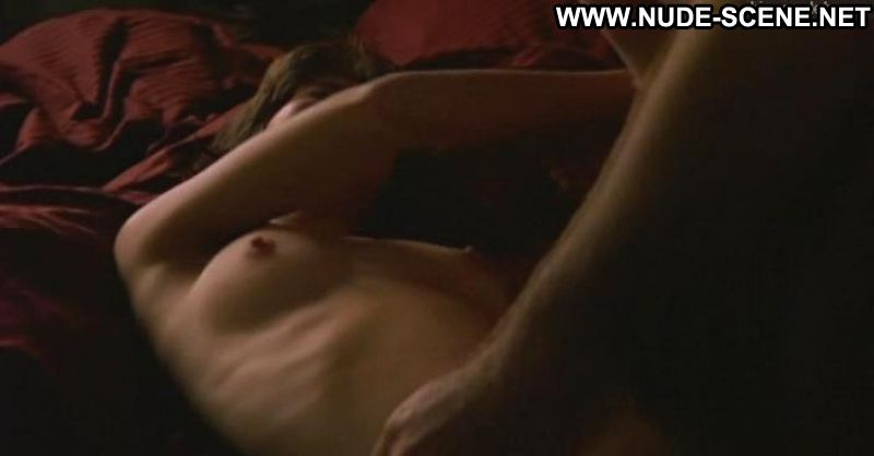 irene jacob sex scene