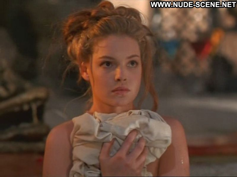 Are not Katherine heigl as a teen