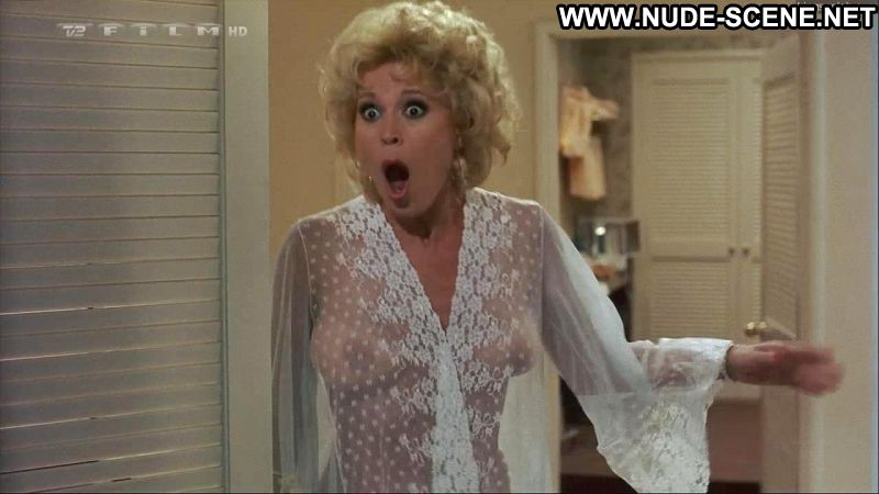 Leslie Easterbrook Nude Sey Scene In Private Resort Celebrity S