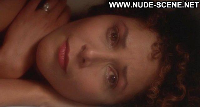 Lonette Mckee Jungle Fever Nude Scene Posing Hot Sexy Scene
