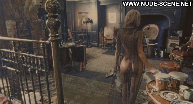 monet mazur nude