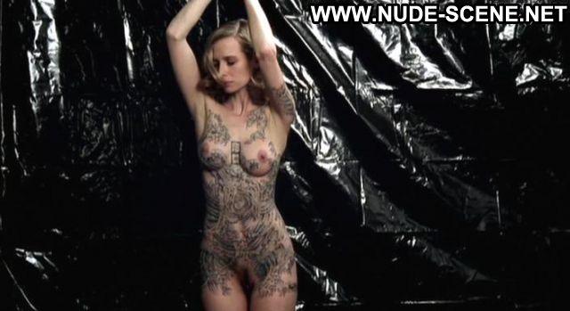 nadeschda brennicke nackt