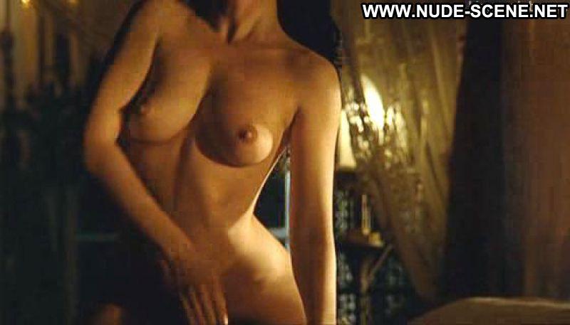 Wörner nude natalia Natalia Wörner
