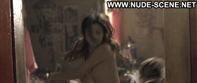 Natassia Malthe Nude Sexy Scene Chaos Showing Tits Horny Hot