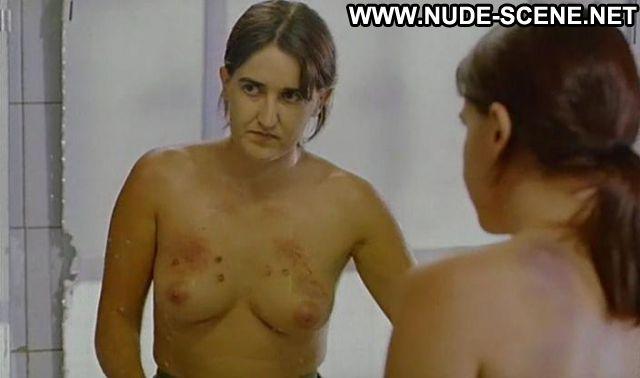 Paula Soldevila Entre Rojas Celebrity Nude Scene Actress Hot