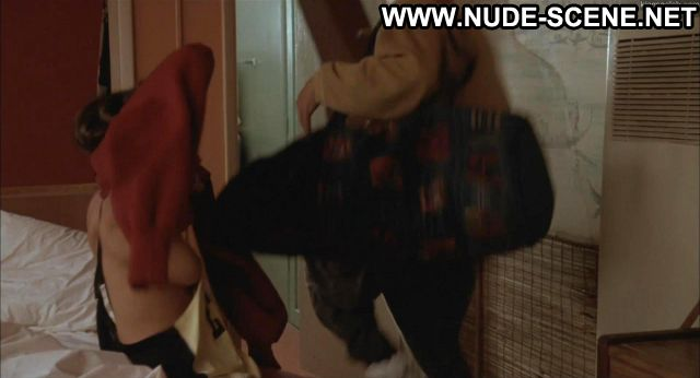 Clip! Love rosie perez nude scene beautiful