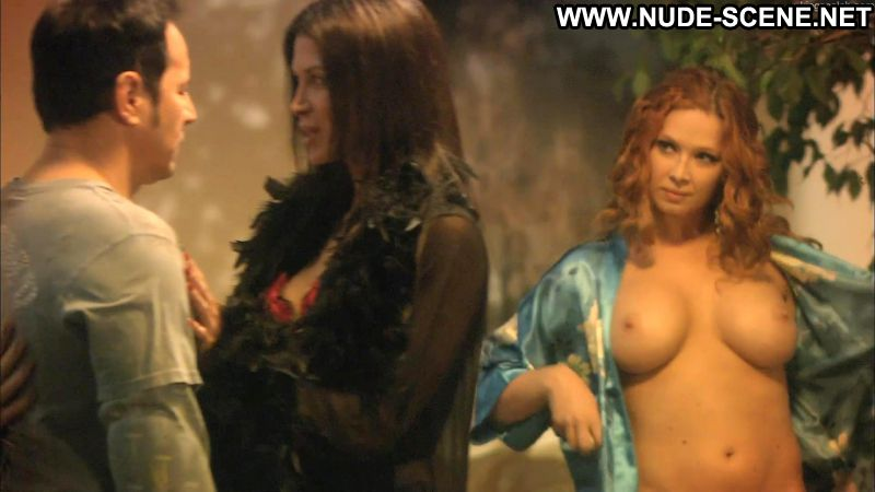 Egle Jurcaite Fischer Nude Pics