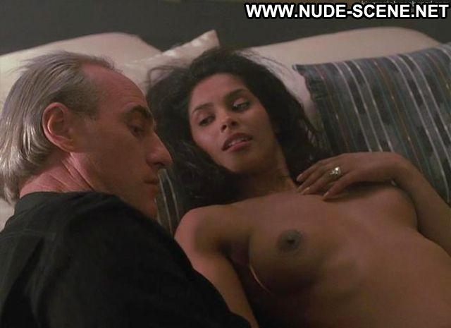 Vanity Nude Sexy Scene Action Jackson Showing Tits Actress