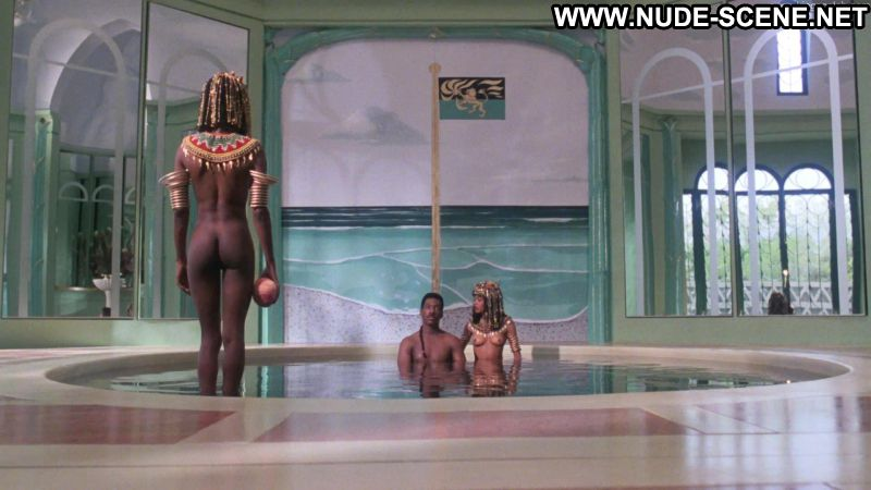 Coming To America Nude Scene