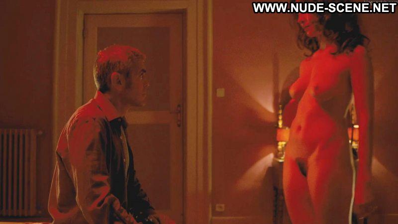 Opinion violante placido nude scene