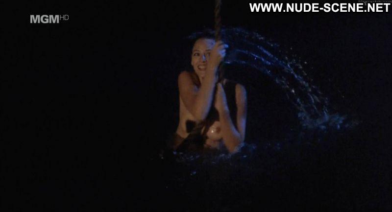 G Spot Nude Scene 33