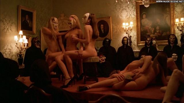 Nicole Kidman Eyes Wide Shut Celebrity