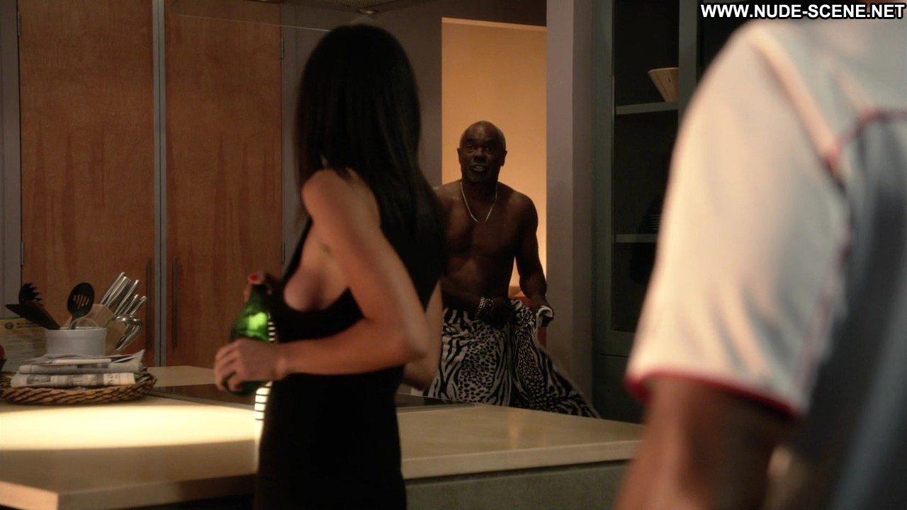 Alice hunter nude in house of lies