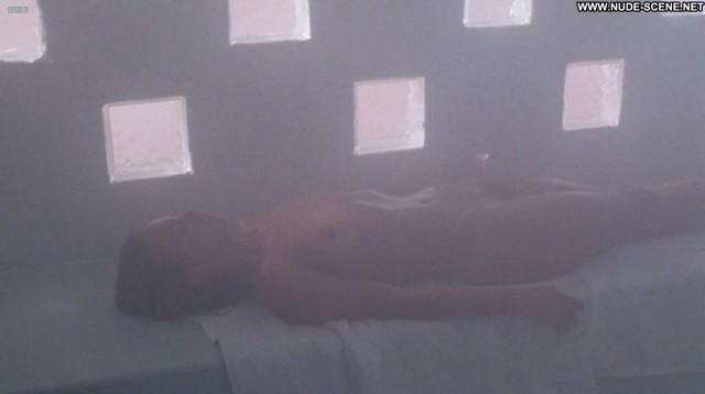 Brenda Bakke Death Spa Horror Breasts Celebrity Big Tits Movie