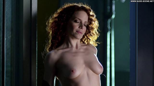 Christine Donlon Femme Fatales Celebrity Sex Breasts