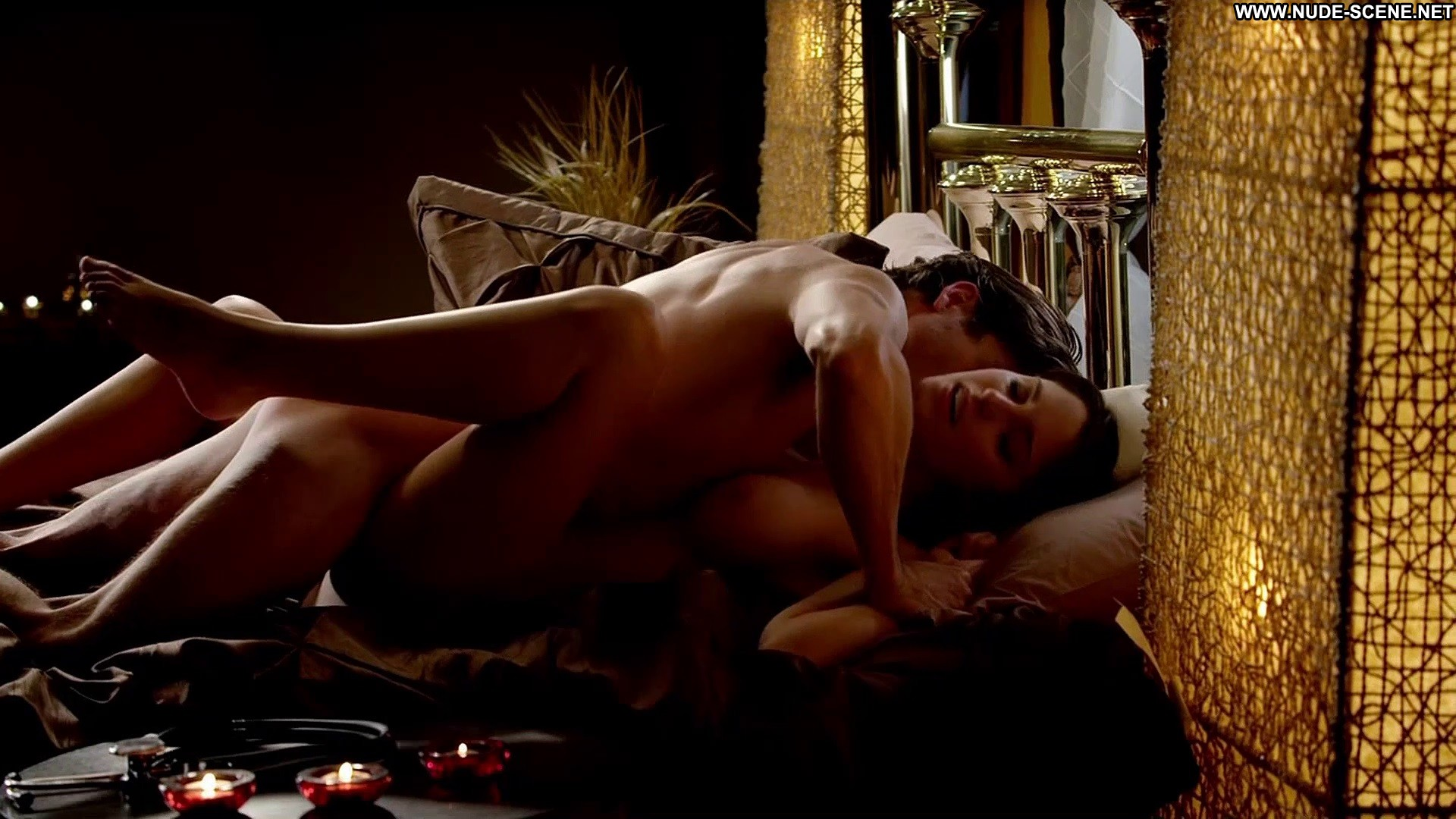 Christine Reyes Nude