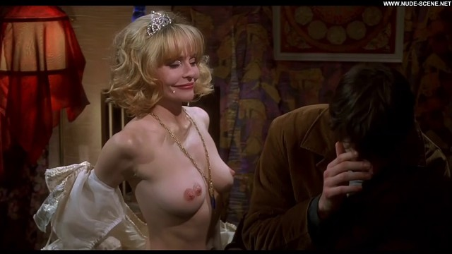 Priscilla Barnes Mallrats Breasts Couple Celebrity