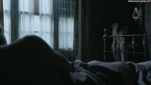 Billie Piper Penny Dreadful Celebrity Breasts Nude Big Tits Ass Sex