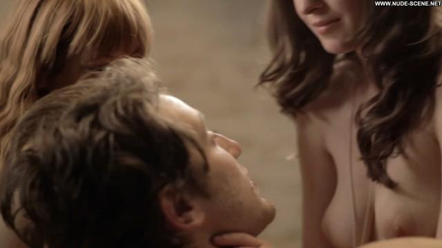 Elizabeth Rice Buttwhistle Breasts Big Tits Celebrity Nude