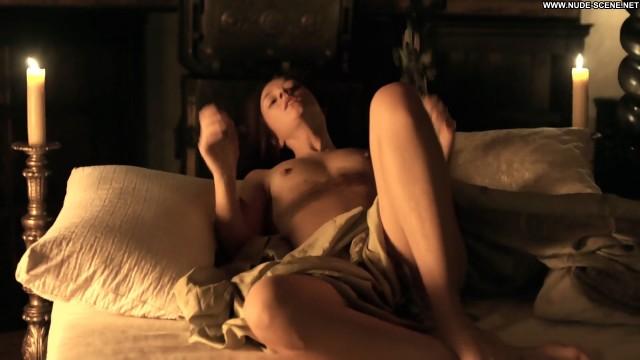 Marta Gastini Borgia Sex Bombshell Celebrity