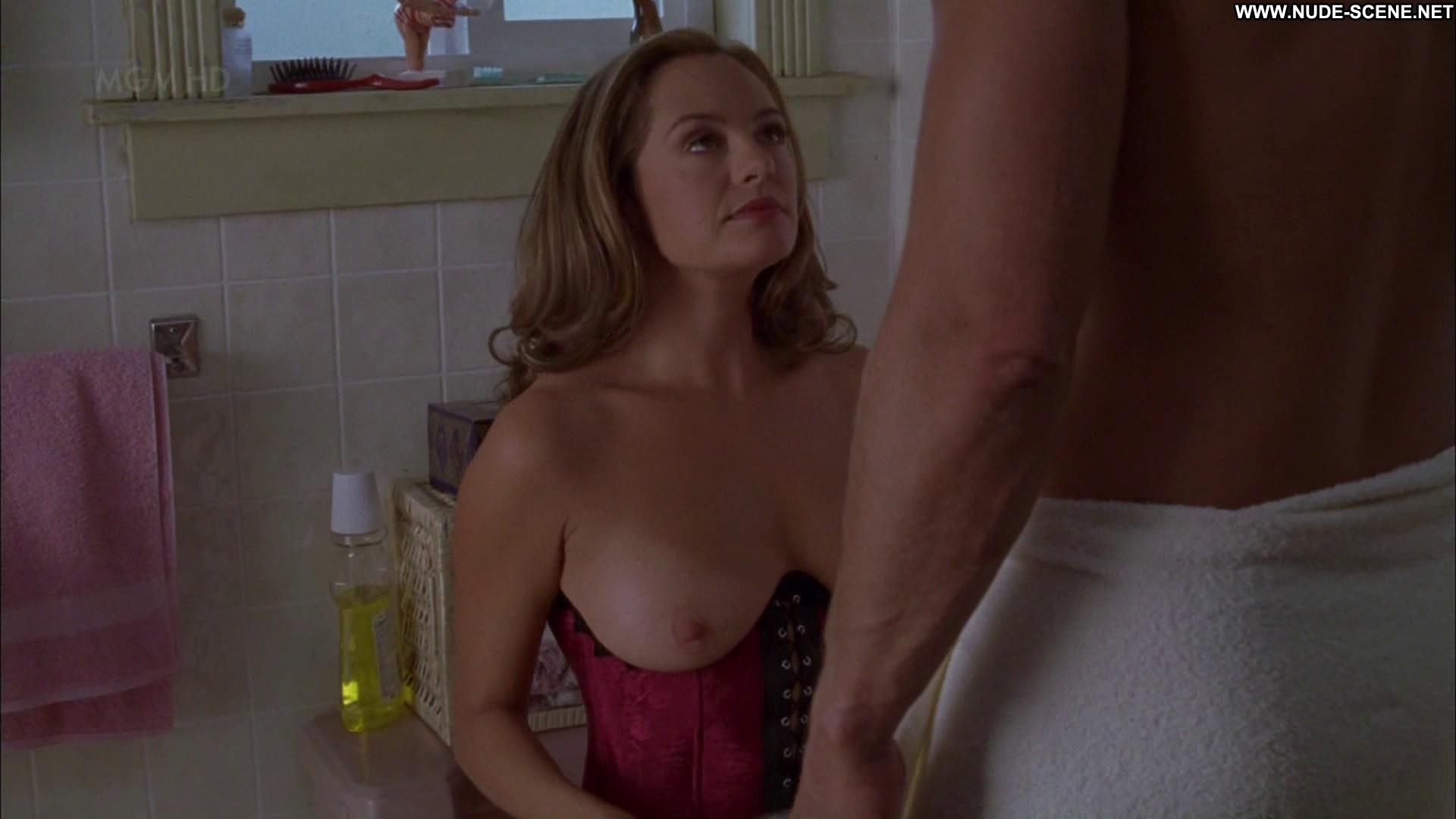 Jessica collins tits