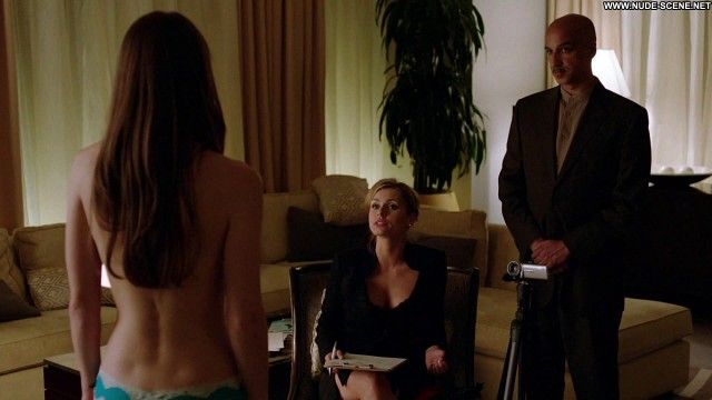 Brianna Brown Homeland Bed Celebrity Sex Anal Nice Topless Breasts